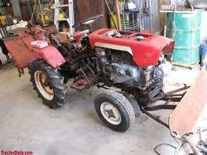 tracteur Kubota RV