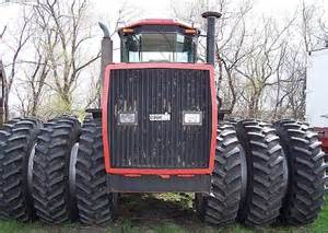 tracteur New Holland 9280