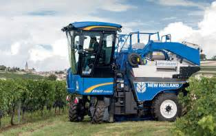 tracteur New Holland BOOMER 4060