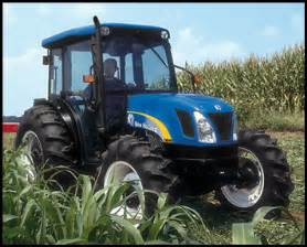 tracteur New Holland T1530