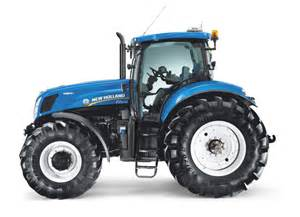 tracteur New Holland T3010
