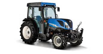 tracteur New Holland T4.100