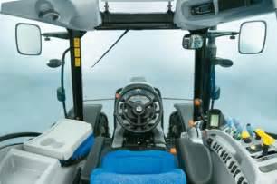 tracteur New Holland T6030 DELTA