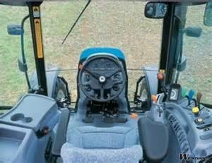 tracteur New Holland T6070 ELITE