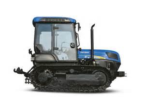 tracteur New Holland TK4060