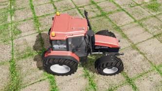 tracteur New Holland TS110