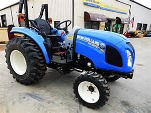 tracteur New Holland WORKMASTER 37