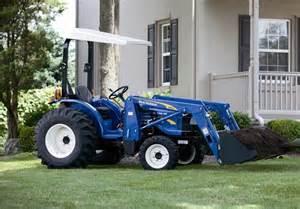 tracteur New Holland WORKMASTER 70