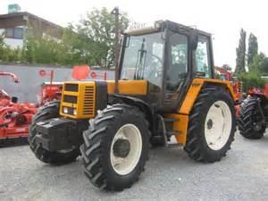 tracteur Renault 103-14