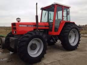 tracteur Renault 1151