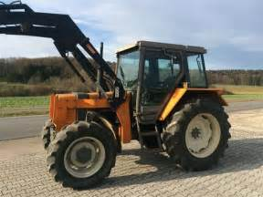 tracteur Renault 68-14 RS