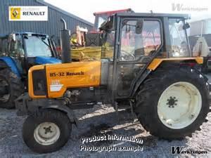 tracteur Renault 90-32 MX