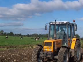tracteur Renault 90-34 TX