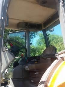 tracteur Renault ARES 610