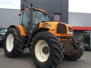tracteur Renault ARES 816