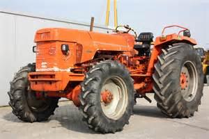 tracteur Renault MASTER 1