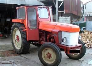tracteur Renault MASTER 2