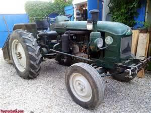 tracteur Renault N70