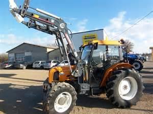 tracteur Renault PALES 230