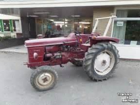 tracteur Renault SUPER 3
