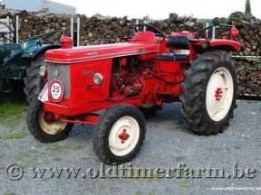 tracteur Renault SUPER 5
