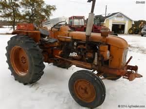tracteur Renault SUPER 7