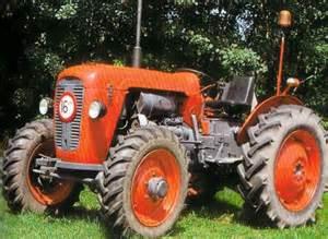 tracteur Same 240