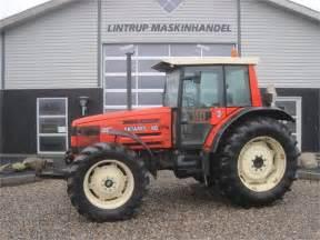 tracteur Same ANTARES II 110
