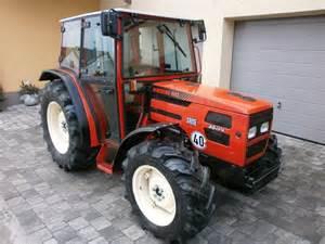 tracteur Same ARGON 60