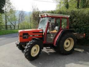 tracteur Same ASTER 60