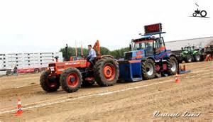 tracteur Same BUFFALO 120