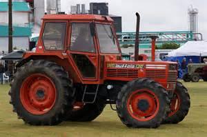 tracteur Same BUFFALO 130
