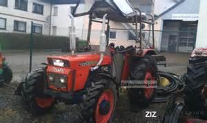 tracteur Same CENTAURO 60