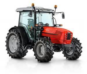 tracteur Same DORADO 100