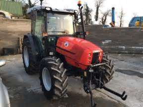 tracteur Same DORADO 70