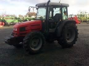 tracteur Same DORADO 76