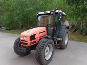 tracteur Same DORADO 86