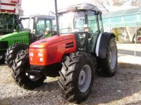 tracteur Same EXPLORER 95