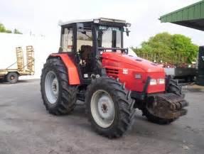 tracteur Same EXPLORER CLASSIC 95