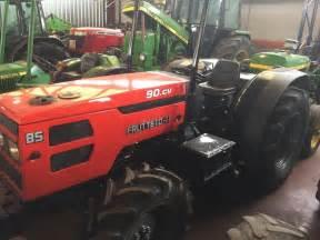 tracteur Same FRUTTETO II 85