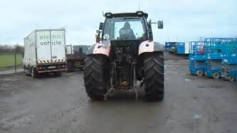tracteur Same IRON 165.7