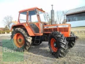 tracteur Same JAGUAR 100
