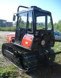 tracteur Same KRYPTON F 90