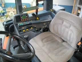 tracteur Same SILVER 100.4