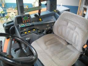 tracteur Same SILVER 100.4