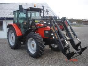 tracteur Same SILVER W85