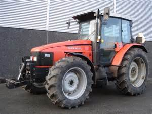tracteur Same SILVER W 105