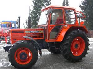 tracteur Same TIGER 100