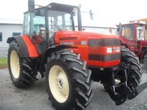 tracteur Same TITAN 190