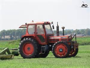 tracteur Same TRIDENT 130